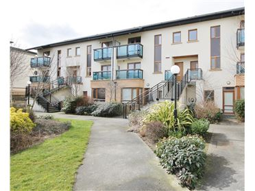 Photo of 28 The Paddocks Square, Lucan, Co. Dublin