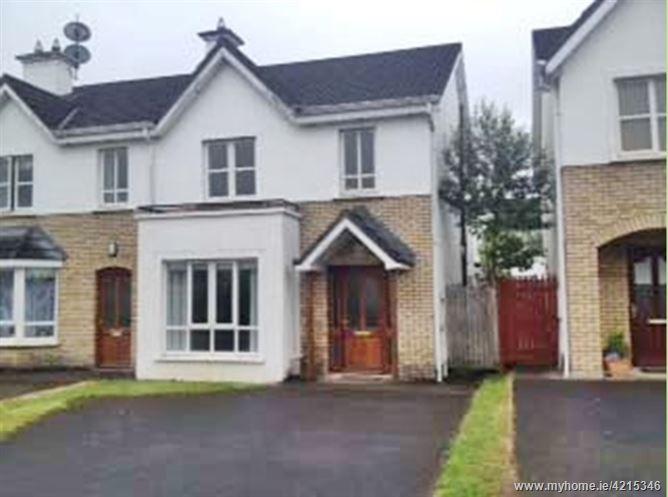 22 Carraig Cluain, Tullamore, Offaly