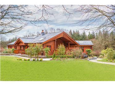 Photo of The Log House, Kilmessan, Meath