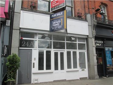 Photo of 24 Upper Baggot Street, Ballsbridge, Dublin 4