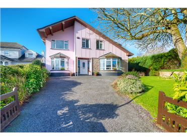Photo of 35 Rockbarton Road, Salthill, Galway