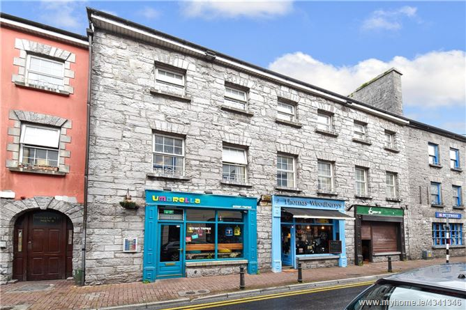 Main image for 5 Middle Street Mews, Middle Street, Galway City Centre, Galway, H91 X992