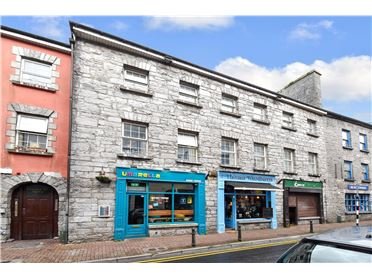 Photo of 5 Middle Street Mews, Middle Street, Galway City Centre, Galway, H91 X992