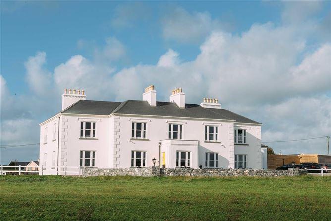 Main image for Luxury West Coast House,Spanish Point,  Clare, Ireland. V95 E942
