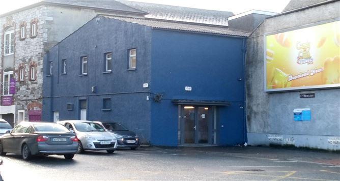 Main image for St. Paul's Avenue, Off Lavitt's Quay, Cork City, Cork