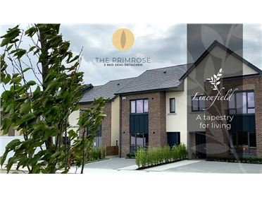 Main image for The Primrose, Linenfield, Ballymakenny Road, Drogheda, Co. Louth, Drogheda, Louth