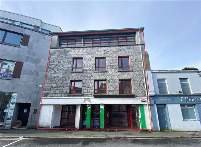 Main image for 5 Lombard Street, City Centre, Galway City, H91ND39