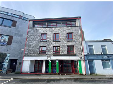 5 Lombard Street, City Centre, Galway City