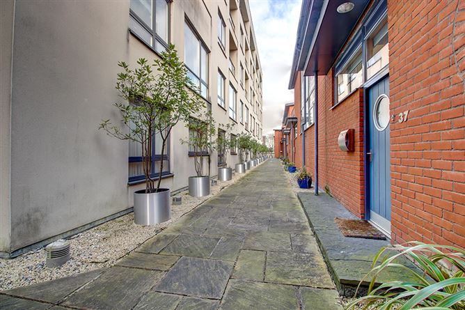 Main image for 36 Symphony House Adelaide Road, South City Centre,   Dublin 2