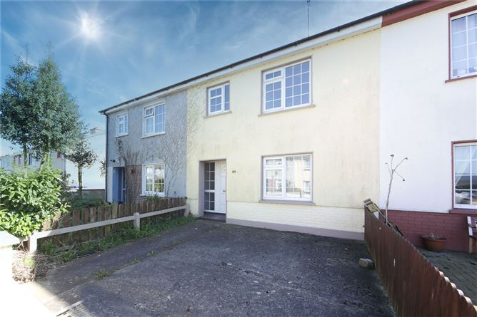 Main image for 45 Kiln Lane,Mountrath,Co. Laois,R32 Y472