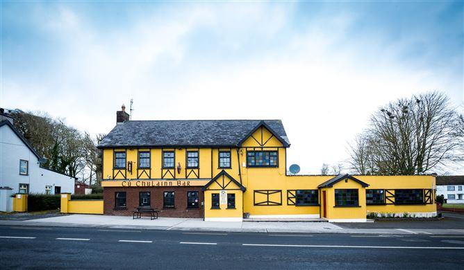 Main image for Cú Chulainn Bar, Main Street, Patrickswell, Limerick