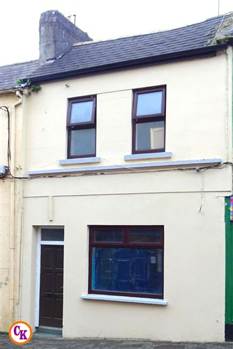 Main image for 1 James Connolly Street, Ballina, Mayo