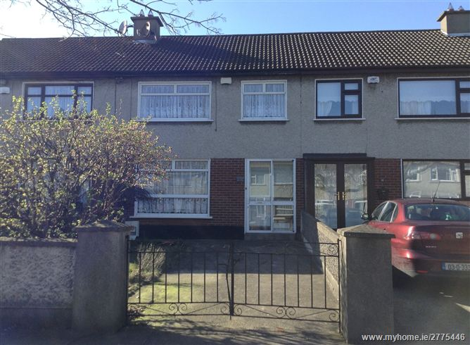 Raheen Park, Fortunestown, Tallaght,  Dublin 24