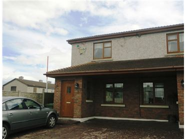 69B Belcamp Avenue, Coolock,   Dublin 17