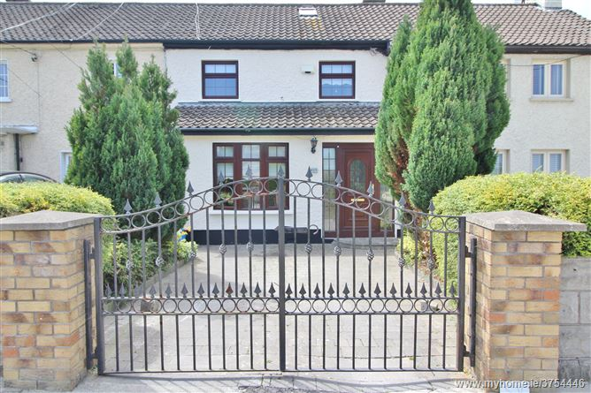 463 Pearse Villas, Sallynoggin, Dublin