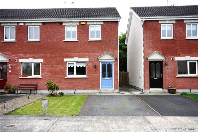 15 Eden Hill, The Loakers, Blackrock, Co.Louth