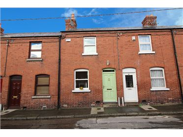 Photo of 9 Armstrong Street, Harold's Cross, Dublin 6