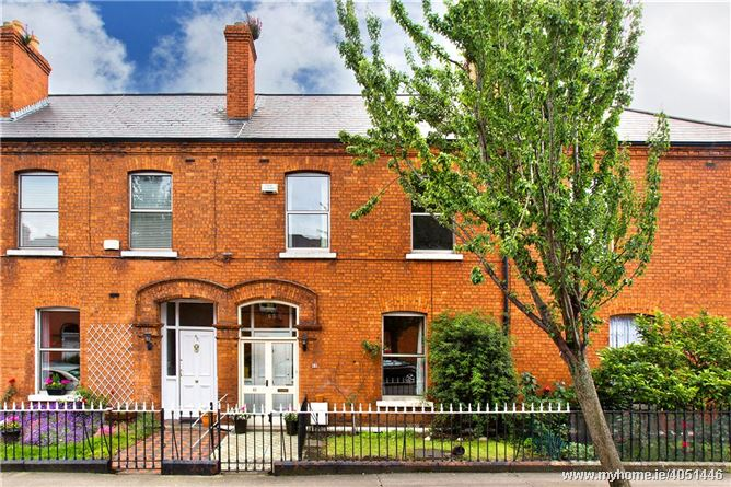 63 Dufferin Avenue, South Circular Road, Dublin 8