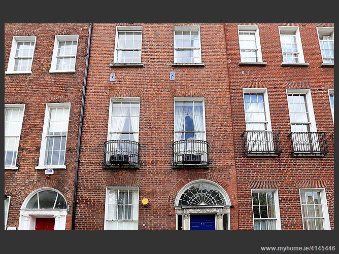 Main image for Original Georgian Townhouse,Mountjoy Square, Dublin, Ireland