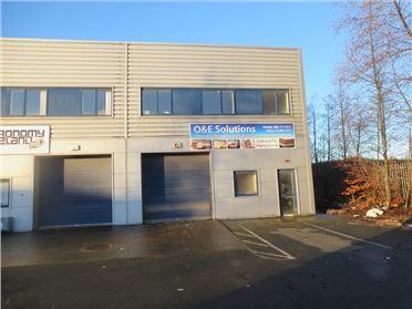 Photo of Unit H5, Centrepoint Business Park, Rosemount, Ballycoolin , Coolmine, Dublin 15