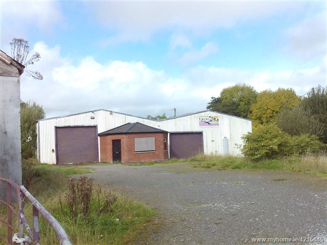 Doneraile Industrial Estate, Doneraile, Cork