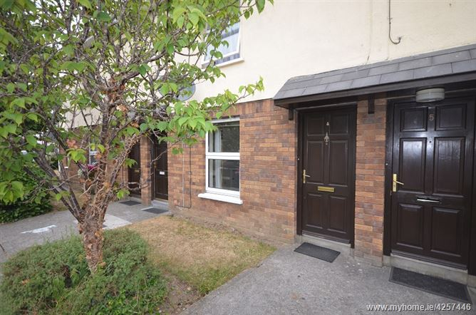 4 Harbour View, Naas, Kildare