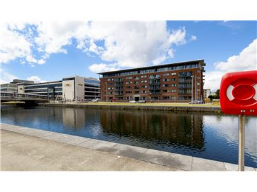Photo of Apartment 9 Slaney House, IFSC, Dublin 1