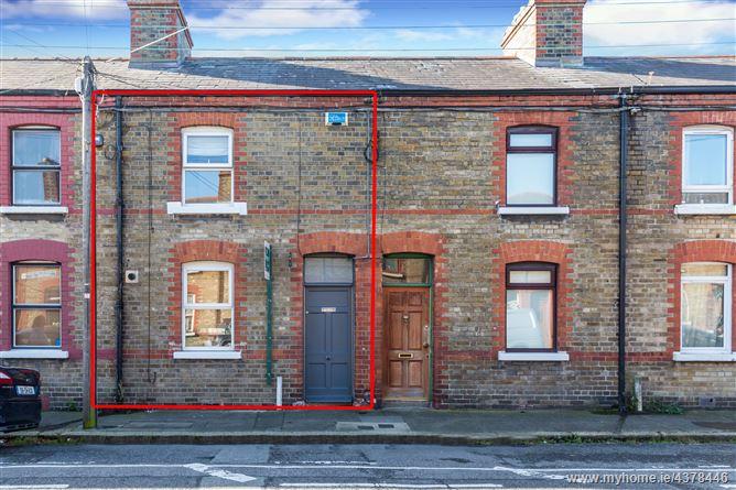 Main image for 138 Oxmantown Road, Stoneybatter, Dublin 7