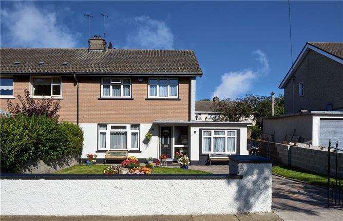 2 Fancourt Road, Balbriggan, Co. Dublin K32 F651