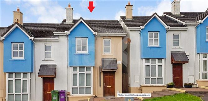 Main image for 60 Pope's Hill, Pope's Road, Cork City, Co. Cork