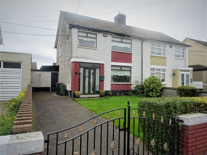 36 kilmore Close, Artane, Dublin 5