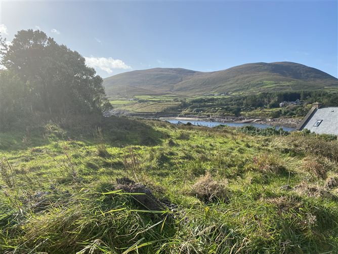 Main image for Ref 901 - Plot at Boolakeel, Ballinskelligs, Kerry