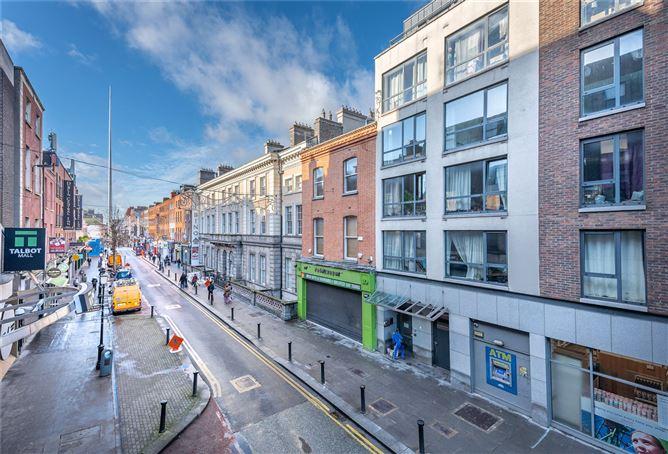 Main image for 7 Moland House, Talbot Street, Dublin 1