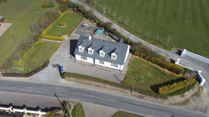 Main image for 'Hook Lodge', Templetown, Fethard, Wexford