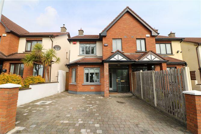 Main image for 3 The Oaks, Loughlinstown, Dublin