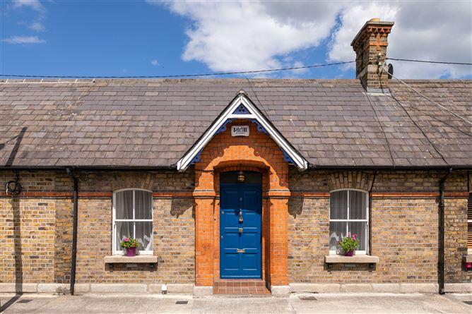 Main image for 6 Estate Cottages, Ballsbridge, Dublin 4