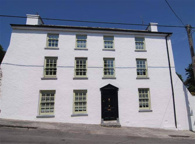 Main image for The White House, Main Street, Castletownsend, Cork