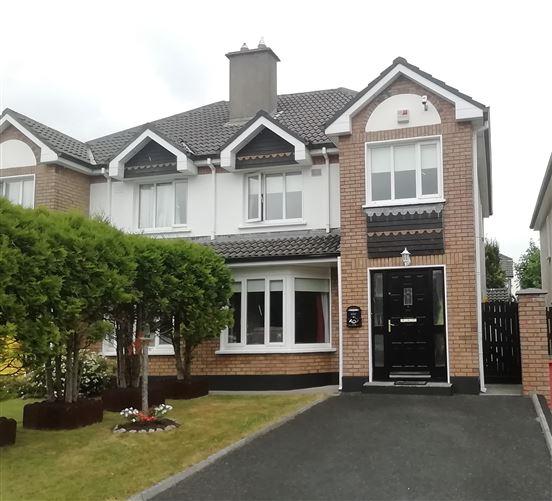 Main image for 51 Cimin Mor, Cappagh Road, Knocknacarra, Galway City
