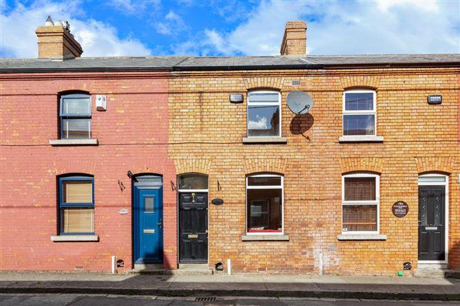 Main image for 38 Phoenix Street West, Kilmainham, Dublin 10, Dublin