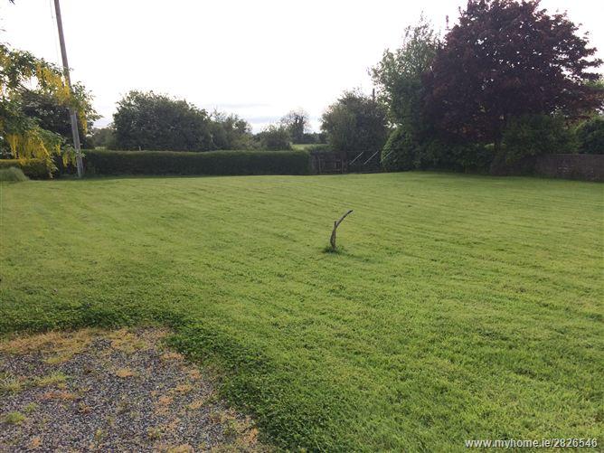 c. 0.114 ha, Carbury, Kildare