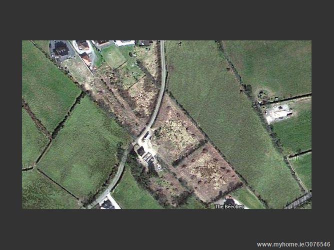 3/4 acre site, Kingscourt, Cavan