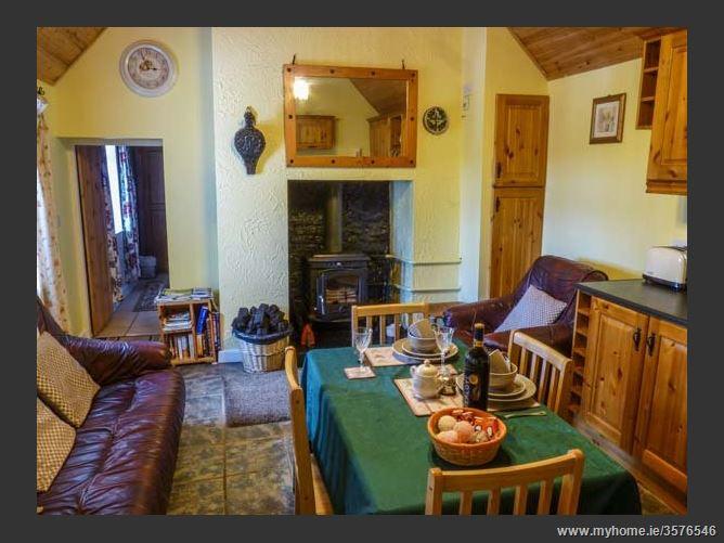 Main image for Fitzpatricks Cottage,Fitzpatricks Cottage, Fitzpatricks Cottage, Clough, County Laois, Ireland
