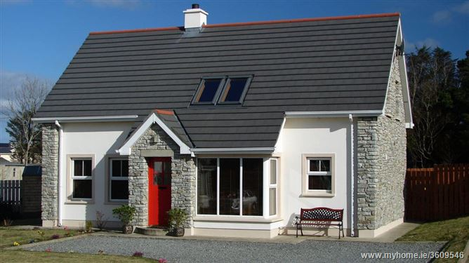 Main image for Aughrim Cottage - Ballyliffin, Donegal