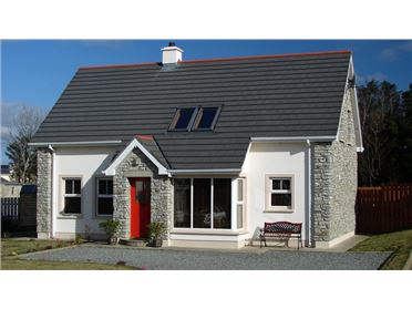 Photo of Aughrim Cottage - Ballyliffin, Donegal