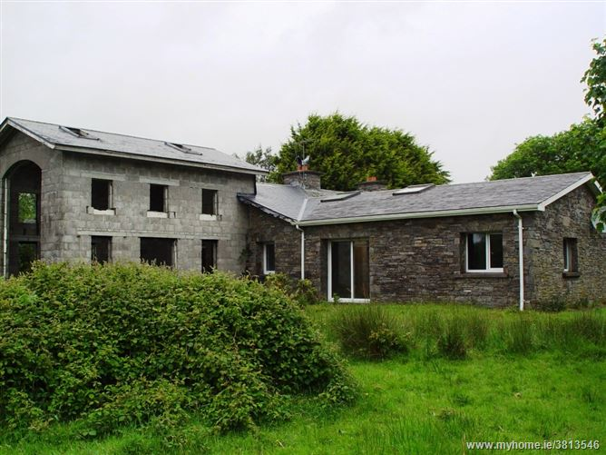 Ref 700 - Detached House, Dromkeare, Waterville, Kerry
