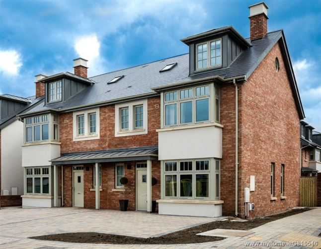 Photo of Four Bed Semi-Detached, Hazelbrook Square, Churchtown, Dublin 14