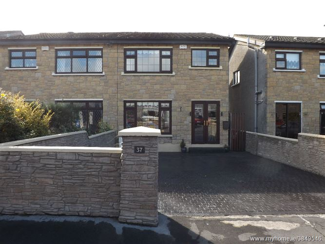 Photo of 37 Meelick Park, Ballyvolane, Cork