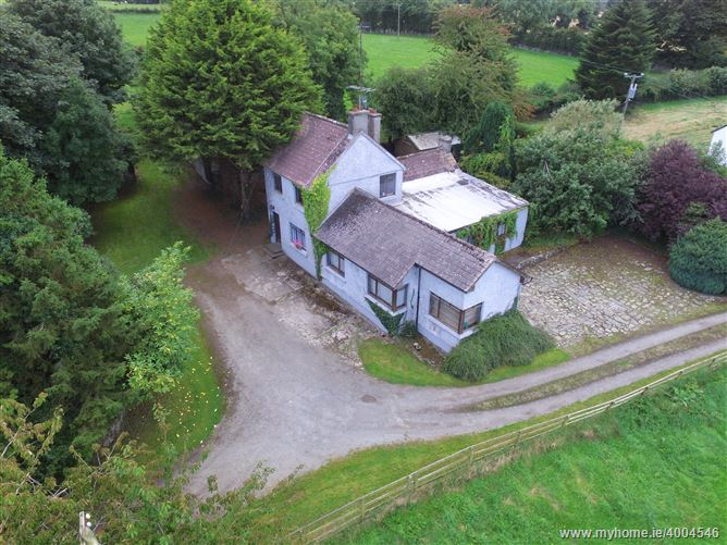 "House on c.27 acres "" The Groom "" Mullary, Monasterboice, Louth"