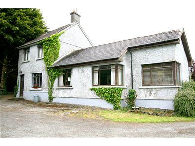 "House on c.27 acres "" The Groom "" Mullary, Monasterboice, Louth"