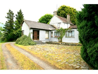 """House on c.27 acres """" The Groom """" Mullary, Dunleer, Louth"""